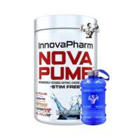 Innovapharm nova pump pre workout