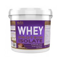 Nutrisport Whey Isolate