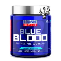 usn blue blood