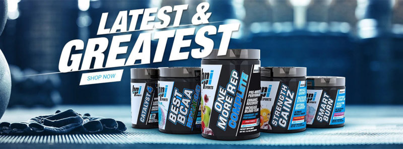 Bpi products