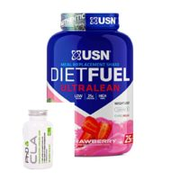 usn diet 2kg and phd cla 45