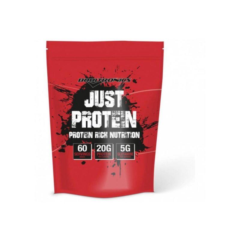 boditronics just red bag of protein 2kg