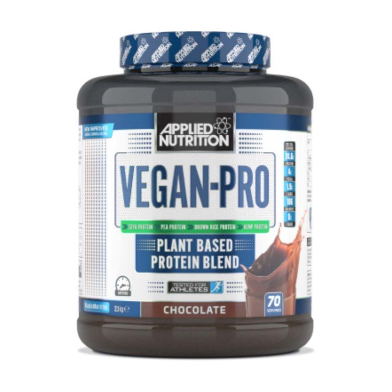 applied nutrition vegan powder 2kg