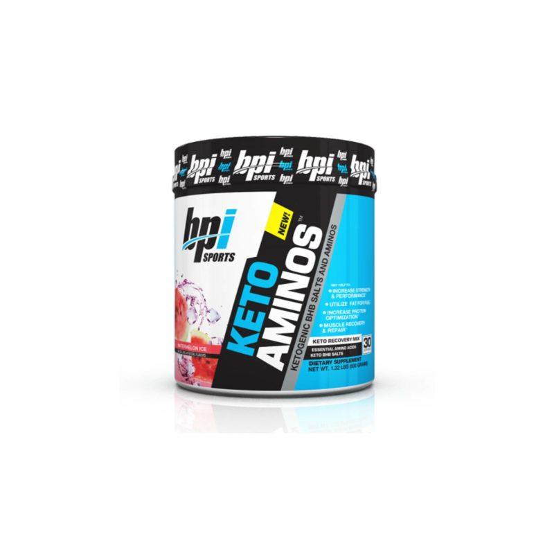 Bpi sports keto essential aminos 30 servings
