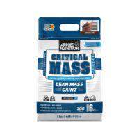 applied critical mass bag 6kg