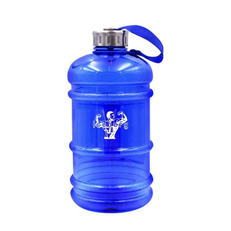 iceberg water jug blue 2.2 litres