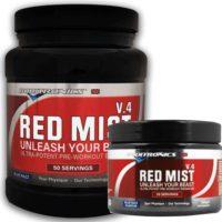 Boditronics Red Mist Pre