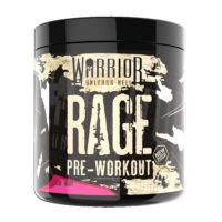 Warrior Rage Pre workout