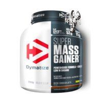 dymatize mass gainer 2.9kg