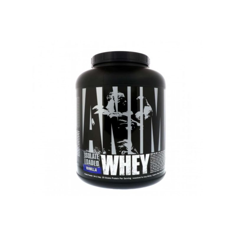 animal whey protein 2.2kg