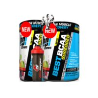 best bcaa shredded offer