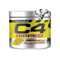 cellucor c4 ripped pre workout