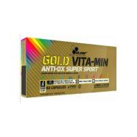 OLIMP GOLD VITA-MIN ANTI OX