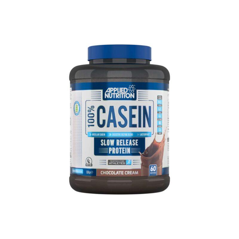 Applied Nutrition Micellar Casein Protein Powder Slow Release 1.8kg