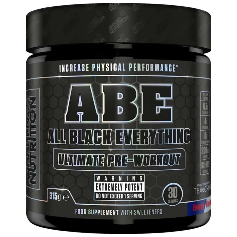 Applied Nutrition ABE 315g Strong Pre Workout