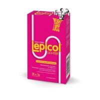 Lepicol Lighter For weight Loss 30 X 3g Powder Sachets