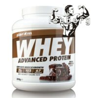 Per4m Nutrition Whey Protein 2kg, Advanced Protein