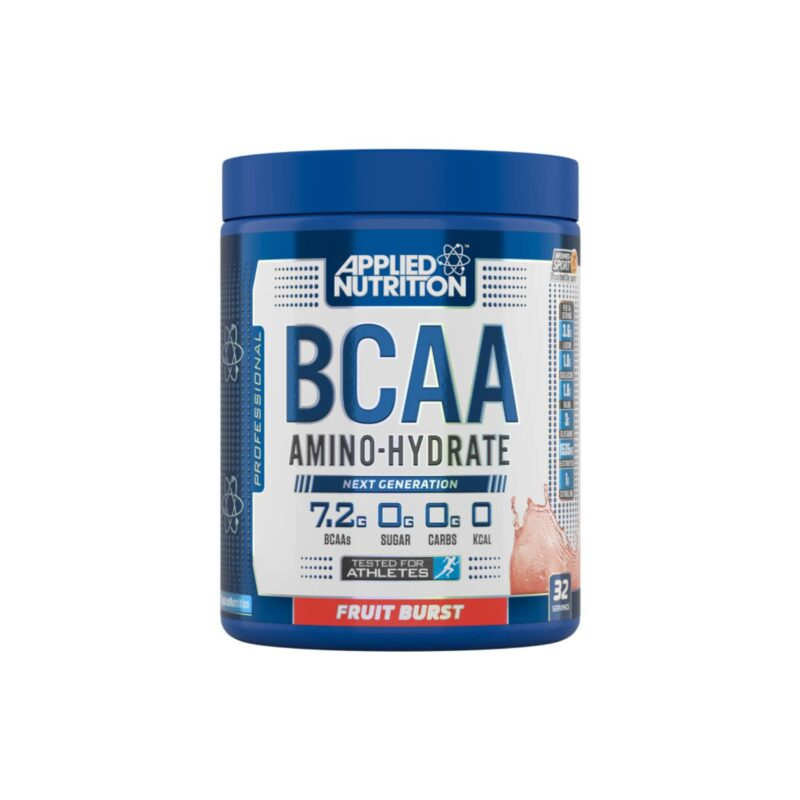 Applied Nutrition BCAA Amino-Hydrate 450g 30 SERVINGS!