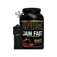 Universal Animal Gain Fast 3100 Anabolic 2.3kg Muscle Mass & TRAINING SHIRT!