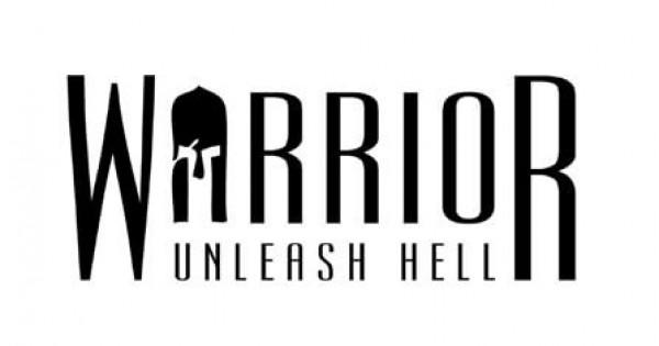 Warrior nutrition logo