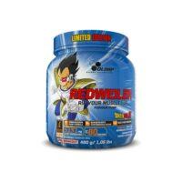 Olimp Sports Dragon Ball Z Redweiler Strong Pre workout