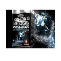 muscletech sx7 revolution ultimate creatine 50 Servings