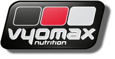 vyomax logo