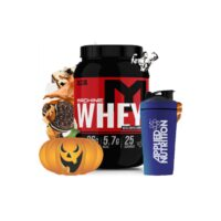 MTS Nutrition Machine Whey Protein Powder 2lb