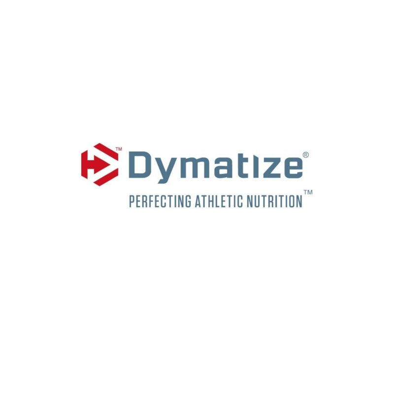 dymatize logo