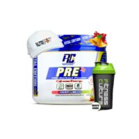 Ronnie Coleman Signature Series PRE-XS