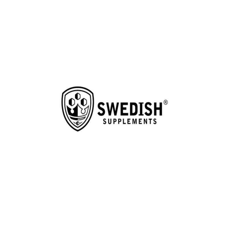 Swedish Supplements logo