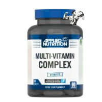 Applied Nutrition Multi-Vitamin Complex 90 Caps