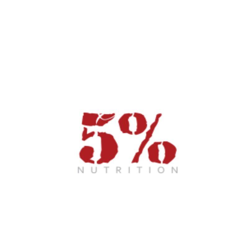 Rich Piana 5% logo