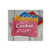 Oatein Protein Cookie Box 12x75g High Protein Bar - Variety Flavours