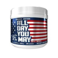 RICH PIANA 5% NUTRITION ALL DAY YOU MAY LIMITED EDITION 450g