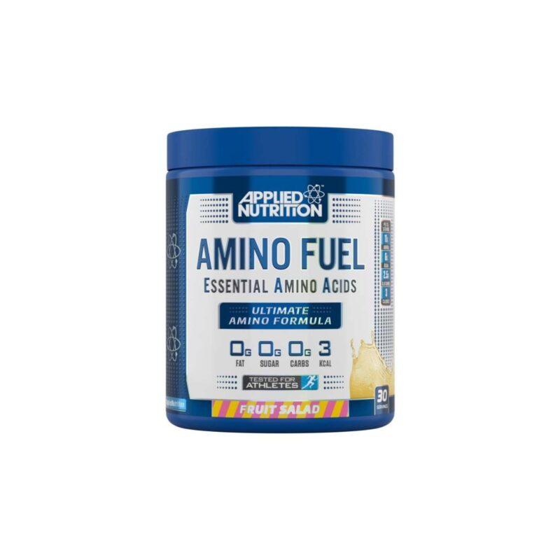 Applied Nutrition Amino Fuel EAA 390g - 30 Serve - 2:1:1 Ratio BCAA's