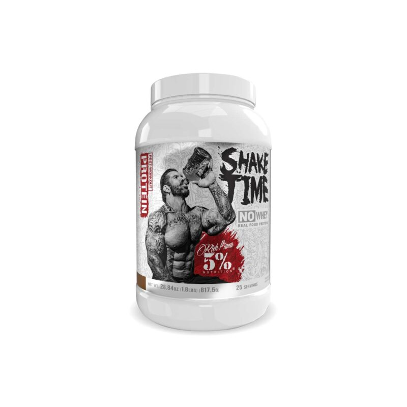 Shake Time - No Whey Real Food Protein, - 817 grams