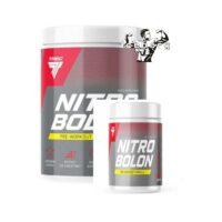 Trec Nutrition Nitrobolon Increase Energy Production and Muscle Pump