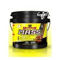Interactive Nutrition Mammoth Mass 10lb Serious Mass Gainer