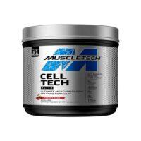 MuscleTech Cell-Tech Elite, Cherry Burst - 591g Creatine Powder