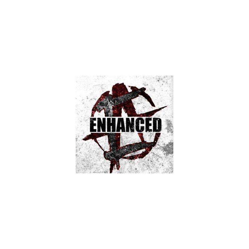 Enhanced labs Logo number 2