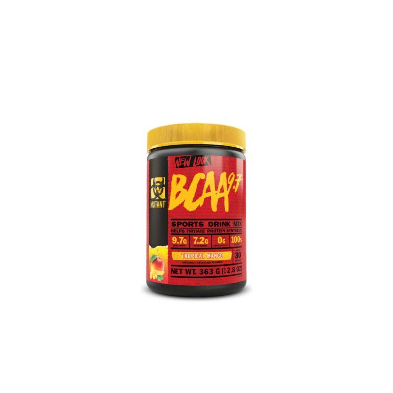 Mutant BCAA 9.7 348g Intra Workout BCAA