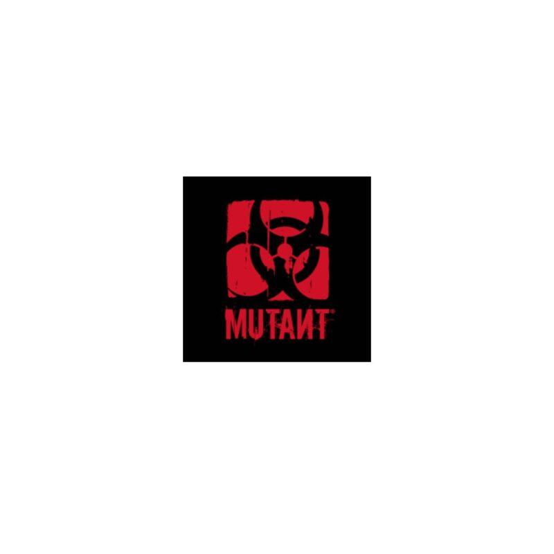 mutant nutrition logo
