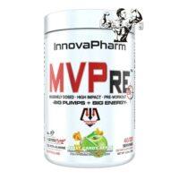 InnovaPharm MVPre 2.0 Big Pump Big Energy Strong Pre workout