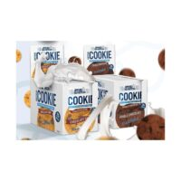 Applied Nutrition Critical Cookie Box of 12 units Protein Cookies