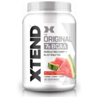 Scivation XTEND BCAAs 90 Servings Recovery And Repair