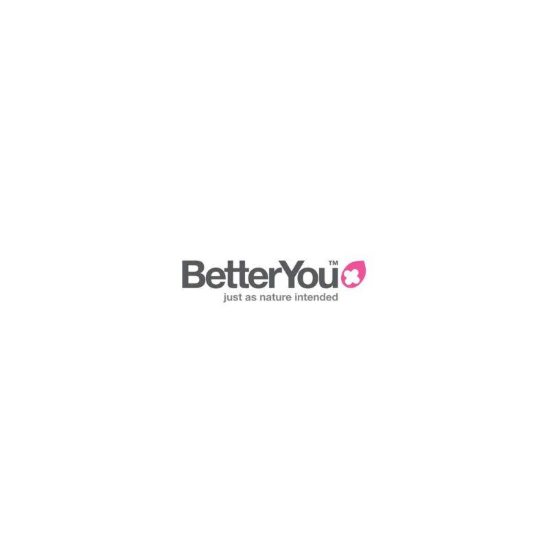 BetterYou Supplements Logo