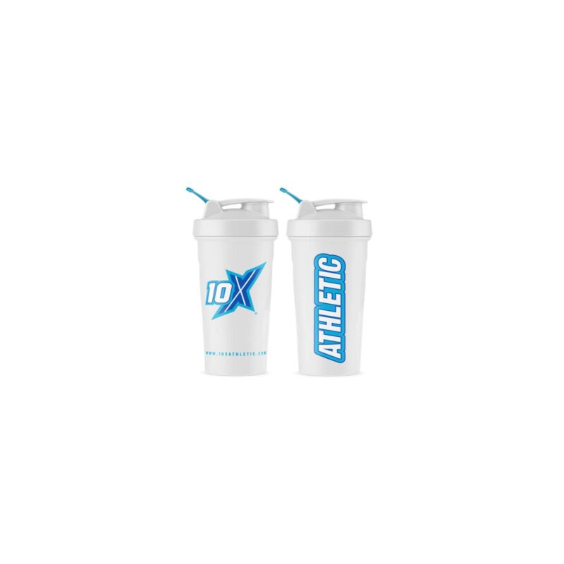 10X Athletic Shaker Cup